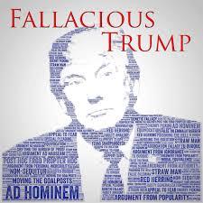 fallacious trump image